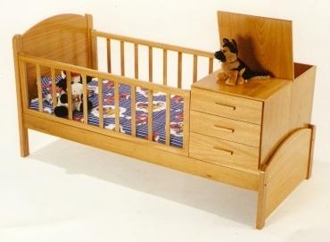 Comprar cunas para bebes