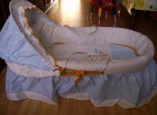 Cunas para bebes, mini cunas y moisés