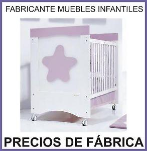 Cunas para bebes cunas en alondra outlet for Cunas bebe baratas online