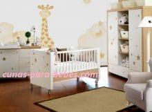 Cunas para bebés, diseños y seguridad